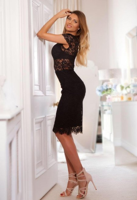 Blonde hair london escort Kimberly located in Chelsea picture 4